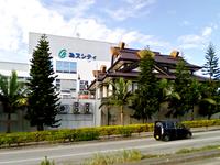 ザ・ダイソー サンエー為又シティ店