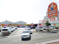 セリア メイクマンニューマン店