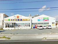 シルク 石川店