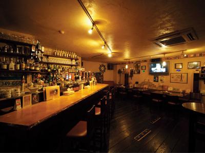 沖縄 I's Public Ale House