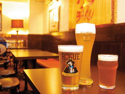 Craft Beer House 麦 BAKU