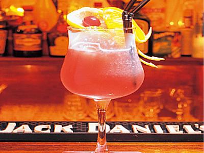 Bar Blanton ブラントン