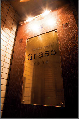 Tama's BAR Grass タマズ バー グラス