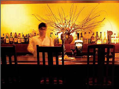 Dining&Bar 半月亭