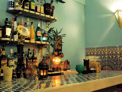 Bar Shamus(シャムズ)