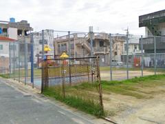 沖縄市 中央(屋外)