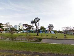 マンタ公園(屋外)