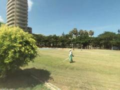 緑ヶ丘公園(屋外)