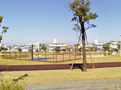 美里公園(屋外)