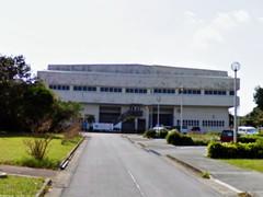 うるま市具志川総合体育館(屋内)
