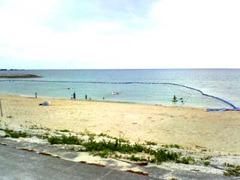 豊崎美らSUNビーチ