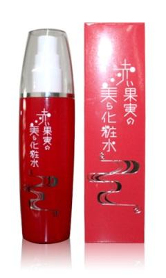 アセロラ化粧品 赤い果実の美ら化粧水