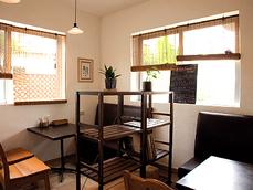 バードランドカフェ (Birdland Cafe)