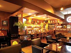 Cafe Bar MUSICIAN (カフェバー ミュージシャン)
