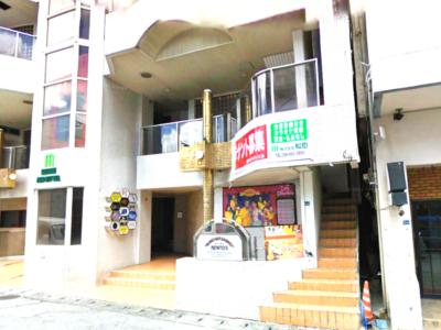 ケントス 沖縄店