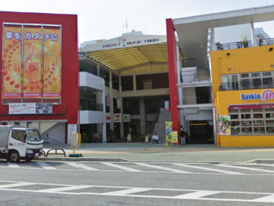 沖縄 音市場 コザ・ミュージックタウン