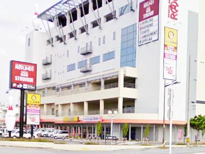ラウンドワンスタジアム 沖縄・宜野湾店
