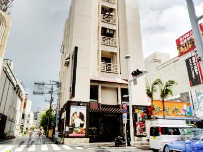 沖縄居酒屋琉球ダイニング Ohana那覇国際通り店