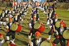 第24回 名護市青年エイサー祭り