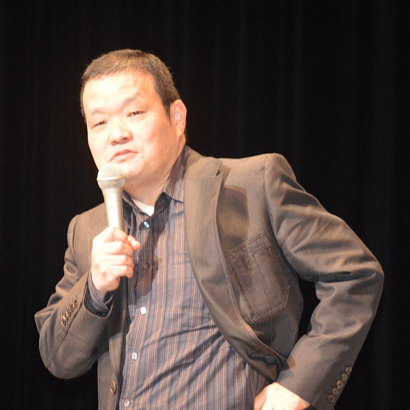 中田 秀夫