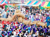夏祭り特集【8月編】