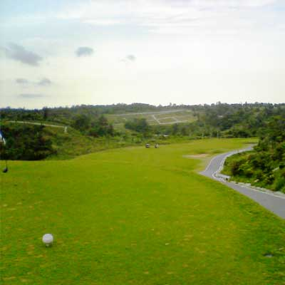 Taiyo Golf Club