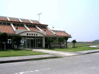 外地島|沖縄観光情報