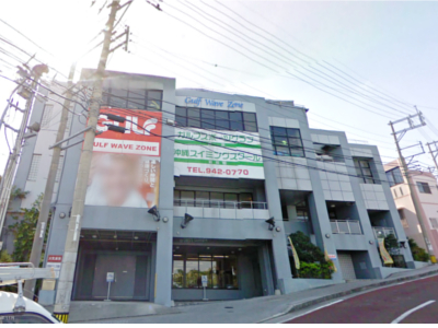 沖縄スイミングスクール 前田校
