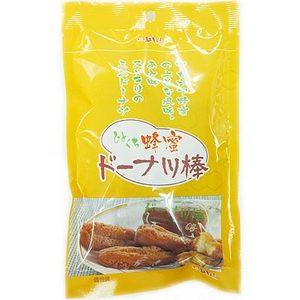 ひとくち蜂蜜ドーナツ棒(袋)