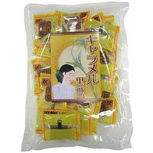キャラメル黒糖(袋)