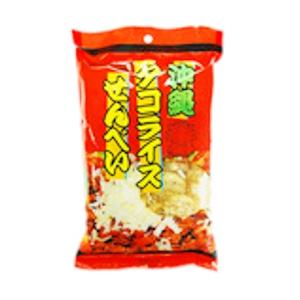 沖縄タコライスせんべい