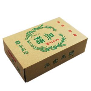 沖縄県産黒糖(350g)箱