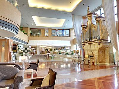 ロワジールホテル沖縄 那覇温泉