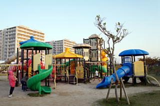 豊崎にじ公園