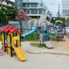 浦添市にある公園