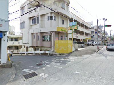 ペットサロン・グーフィー 首里店