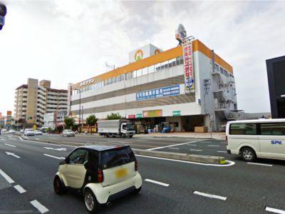 メイクマン 浦添店