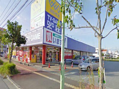 ゲオ泡瀬店