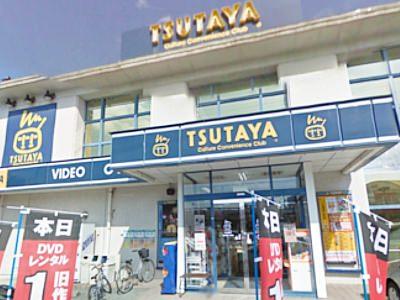 TSUTAYA 伊祖店
