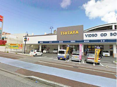 TSUTAYA 小禄店