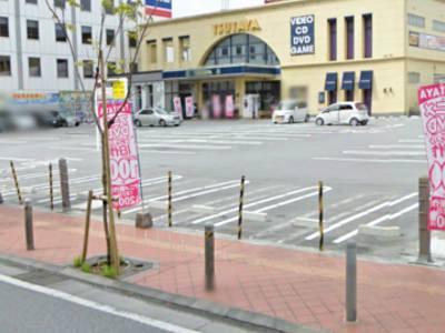 TSUTAYA 那覇新都心店