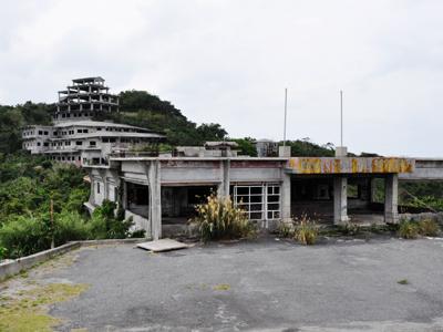 沖縄 心霊 スポット 沖縄県最強危険心霊スポット行ってはいけない11選