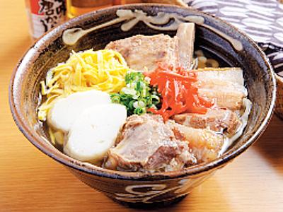 自家製麺 東江そば (あがりえそば)