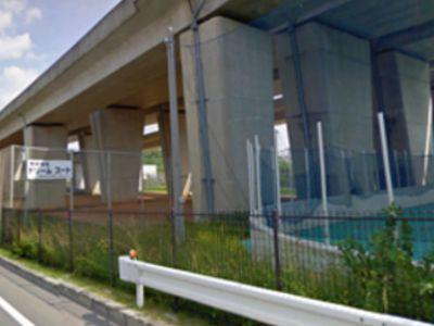 花・水・緑の大回廊公園
