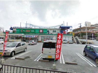宜野湾バッティングセンター