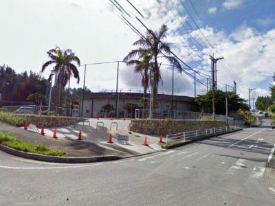 嘉手納町野球場