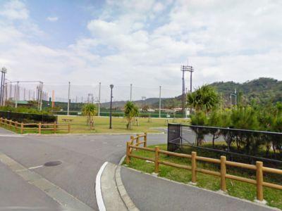 くにがみ球場|沖縄スポーツ施設...