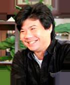 ナビ企画代表 玉城 崇 先生