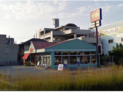 OPF 北谷バンビー店